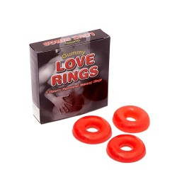 COCKRINGS COMESTIBLES GUMMY...