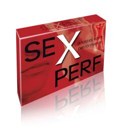 SEXPERF