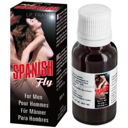 SPANISH FLY POUR HOMMES