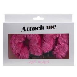 "MENOTTES ""ATTACH ME"" ROSE..."