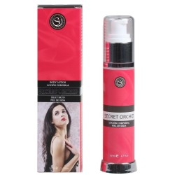 "LOTION CORPORELLE ""SECRET..."