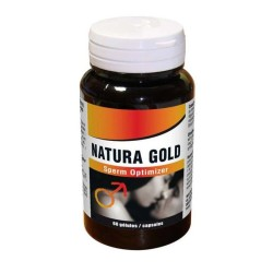 NATURA GOLD SPERM OPTIMIZER