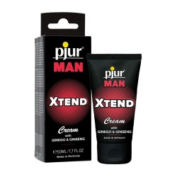 "CREME D ERECTION ""MAN..."