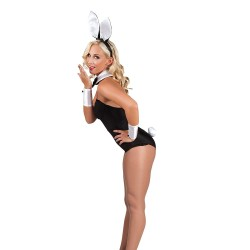 "ENSEMBLE SET BUNNY DE ""BOLAND"""