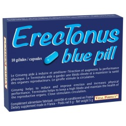 ERECTONUS BLUE PILL