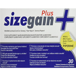 SIZEGAIN PLUS +