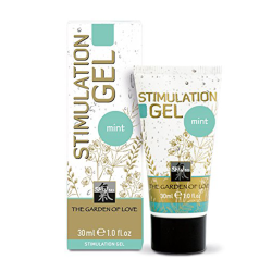 GEL STIMULATION MINT DE...