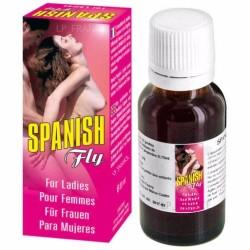 SPANISH FLY POUR FEMMES