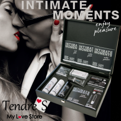 "COFFRET ""INTIMATES MOMENTS""..."
