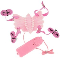 "STRING ""BUTTERFLY MASSAGER""..."