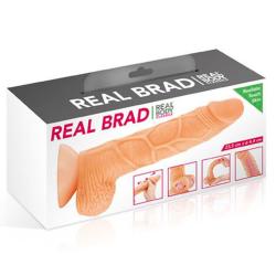 """REAL BRAD DE """"REALBODY"""""""