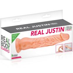 "REAL JUSTIN DE ""REALBODY"""