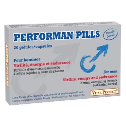 PERFORMAN PILLS