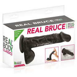 copy of REAL BRUCE DE...