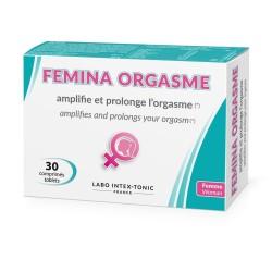FEMINA ORGASME