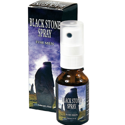"RETARDANT SPRAY ""BLACK STONE"""