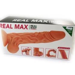 "REAL MAX DE ""REALBODY"""