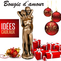 BOUGIE D AMOUR