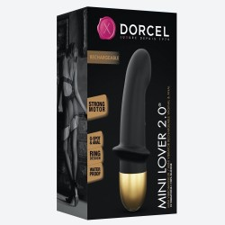 "MINI LOVER 2.0 DE ""DORCEL"""