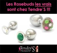 Rosebuds* en Martinique